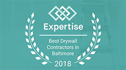 Expertise - Best Drywall Contractor in Baltimore 2018